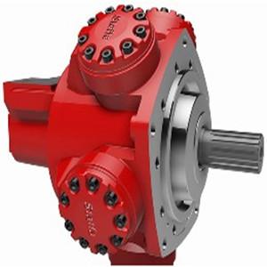 KYB Hydraulic Motor / Kayaba Hydraulic Motor