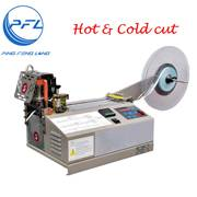 PFL-919 Auto-belt loop cutter,Auto-belt cutting machine(hot & cold)