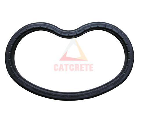 Concrete Pump Spare Parts Schwing Kidney Seal Ring DN135 10032182 DN180 10029138