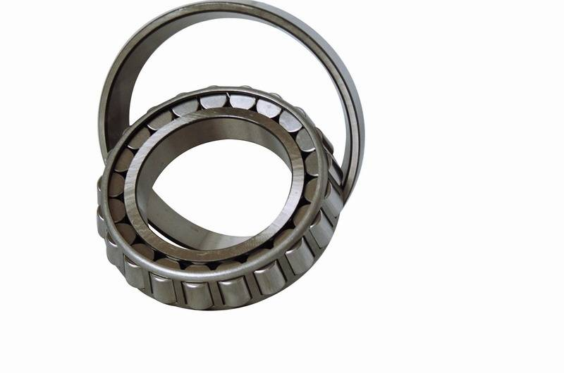 high quality inch size tapered roller bearing
