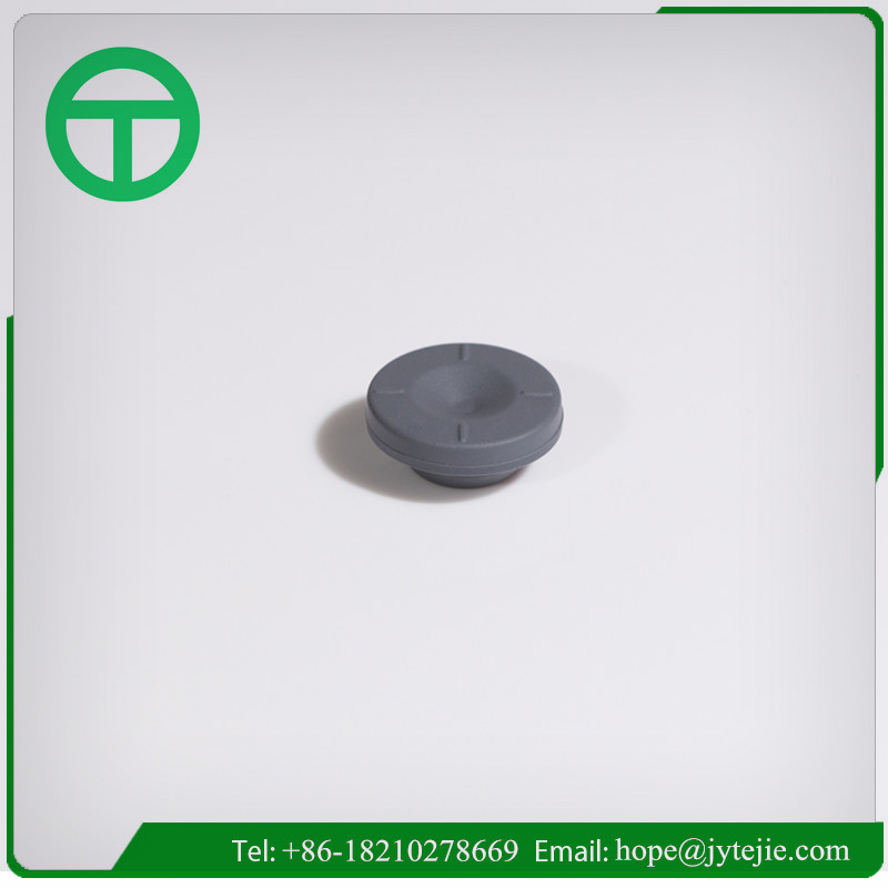 20-F1 20mm film coated rubber stopper