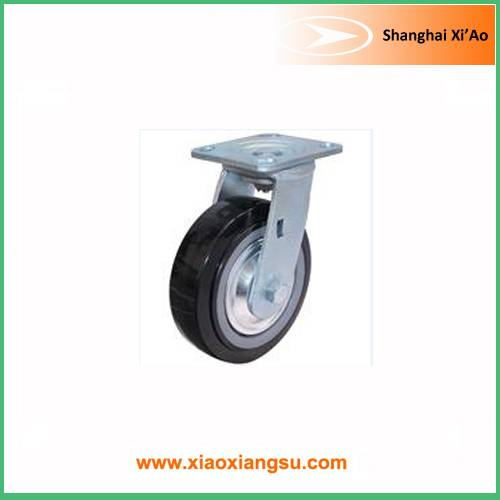 Cast Polyurethane Wheels/Caster