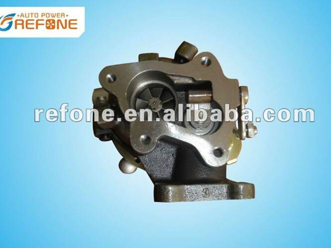 CT20 17201-54030/90 Turbocharger For Sale