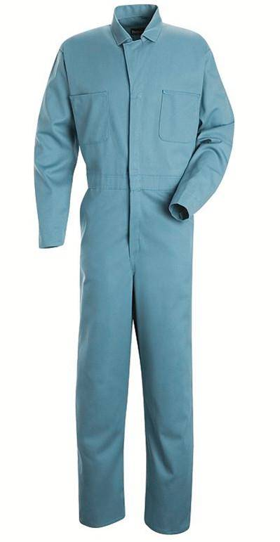 fire protective coverall