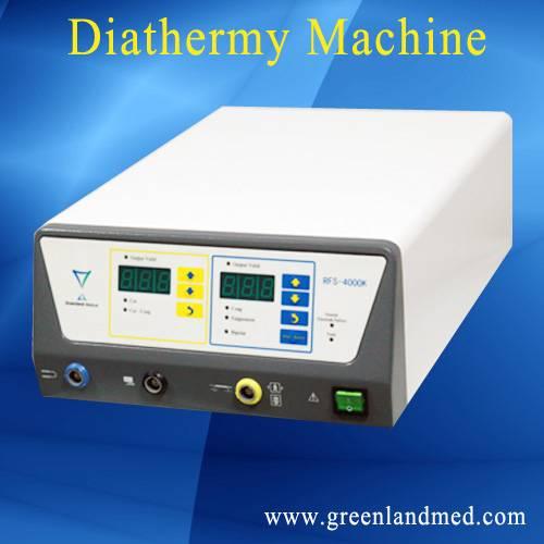 Ablation Diathermy Machine