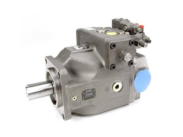 Sell Yuken series hydraulic pump parts