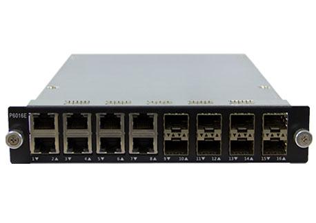 P6000 Series Test Modules