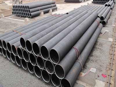 API5L PSL2 Longitudinal Line Pipe for Oil and Natural Gas Transportation