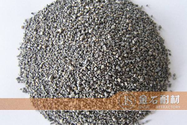 Refractory Andalusite