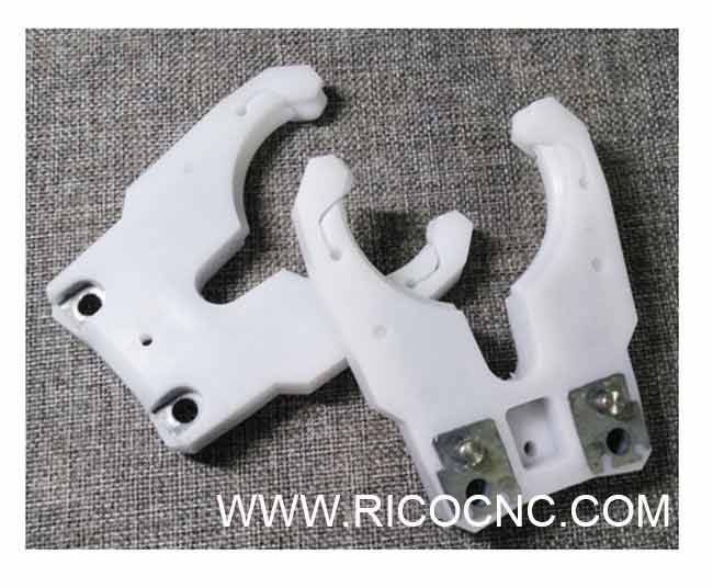 HSK Router Cradle Toolholder Clip Tool Changer Gripper for HSK 63F
