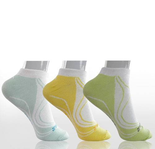 ladies' sports socks