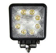 LED Off-road Light 24W