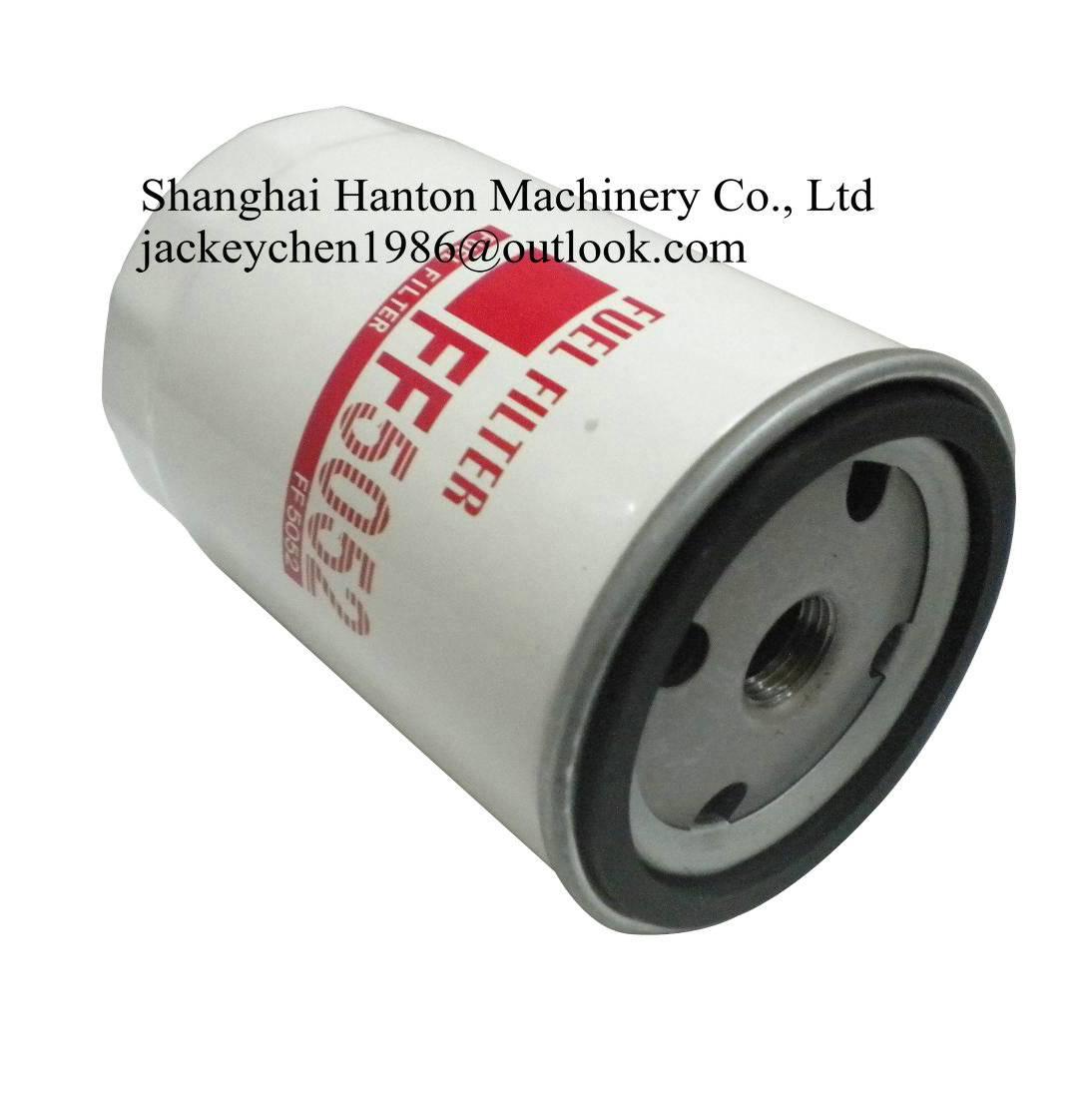 Sell Cummins 6BT diesel enginf fuel filter FF5052 3931063 3313306 FF202