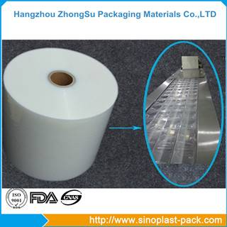 7/9/11-layer EVOH coex film supplier for HB packaging