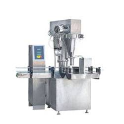 Automatic Icing Sugar Filling Machine