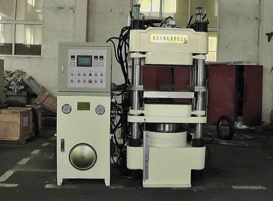 XLB Vacuum daylight press China