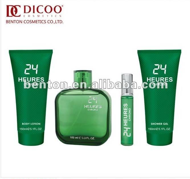 DB8263 fashion sex in the city perfume gift set100ML