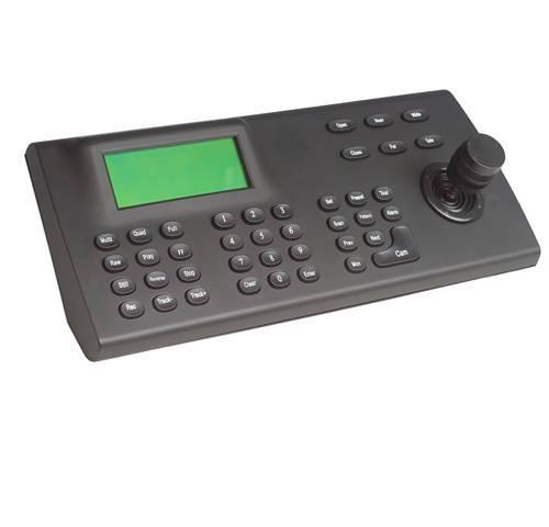 3-axis Mini Keyboard