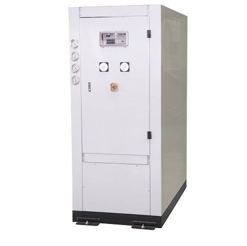 GEOTHERMAL SOURCE HEAT PUMP