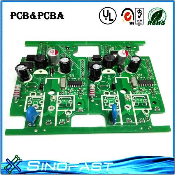 Shenzhen PCB Assembly with best quality here