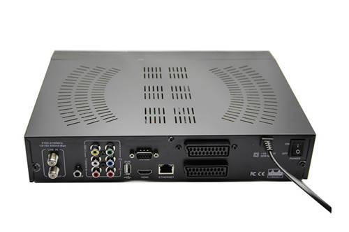 Global used OpenboxS9 HD DVB-S2