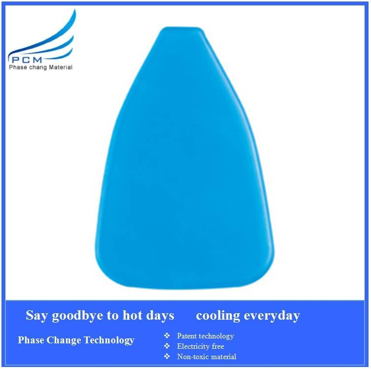 cooling gel memory pillow