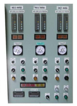 AVSS(Automatic Vacuum Stripping System)
