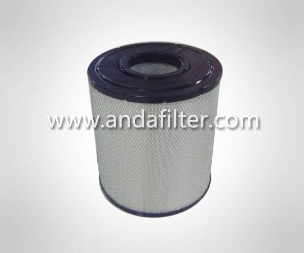 Air Filter For Fleetguard AF25139M+ AF25345