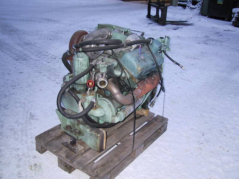USED ENGINES FROM CARS/TRUCKS/EARTH MOVING MACHINERY; POWER GENERATORS