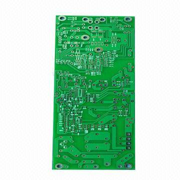 Multi-layer PCB for Automotive LED Light
