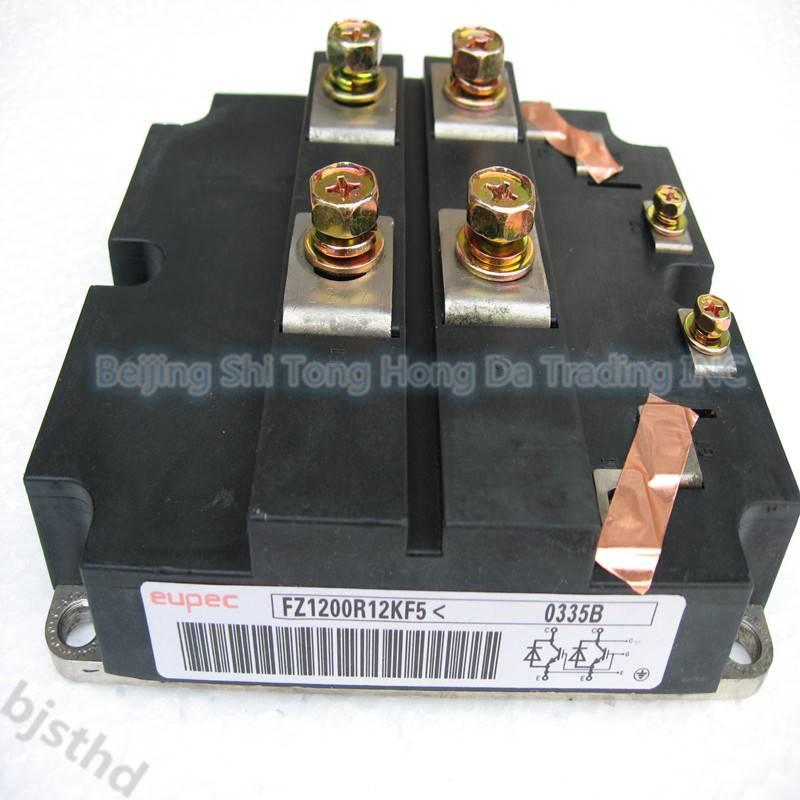 EUPEC Advanced IGBT module FZ1200R16KF4_S1