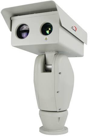 Heavy-duty PTZ Camera of Domenor