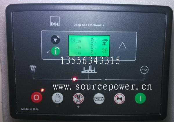 Deep Sea Controller DSE6110 DSE6120 DSE6510 DSE6520 DSE6610