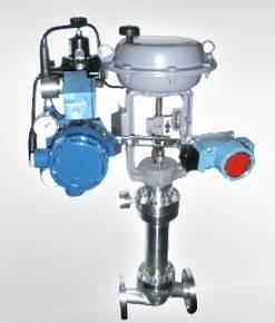 High pressure boiler feed water valve factory/supplier/wholesalers