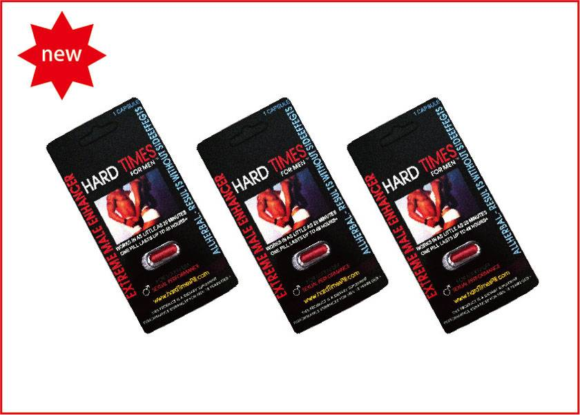 Hard Time Natural Male Enhancement Supplements Bring a Wonderful Libido Experience