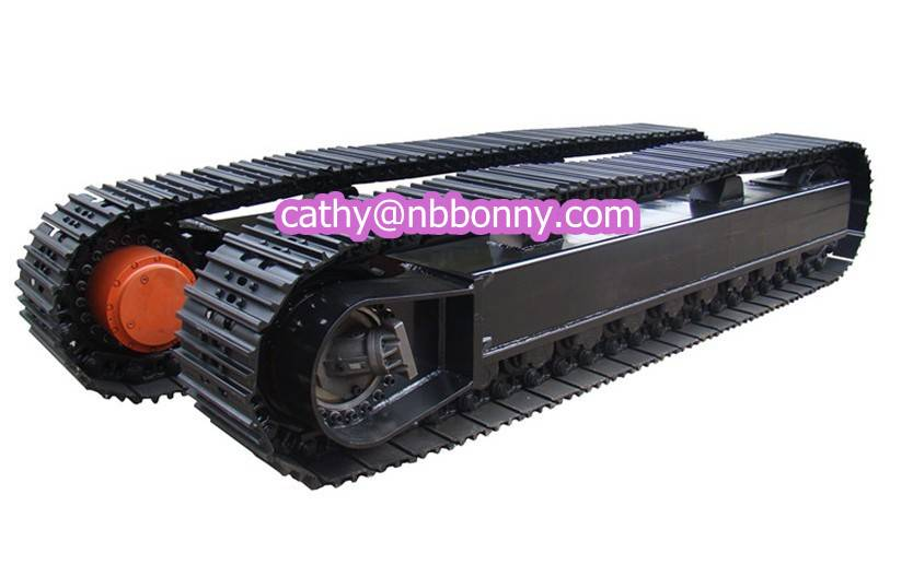china tracked undercarriage manufacturer