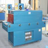Jinan INGRAT Thermal contraction film packaging machine (SSM-350)