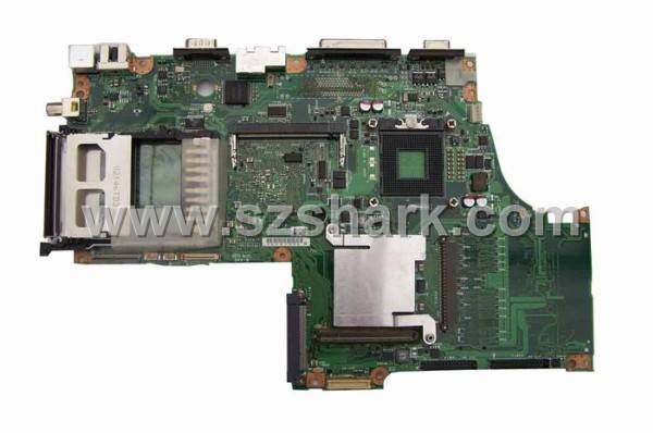 Sell Toshiba motherboard
