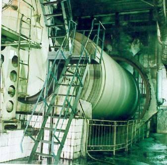 Power Station Equipment
