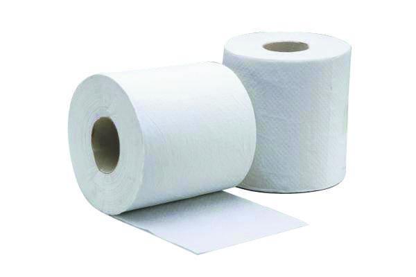 toilet tissue
