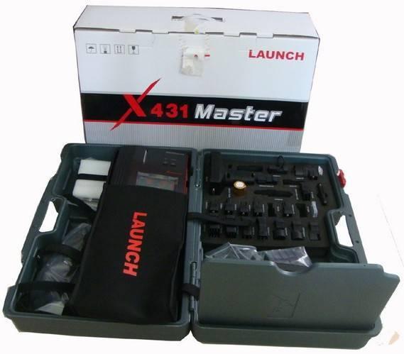 original Launch X-431 master
