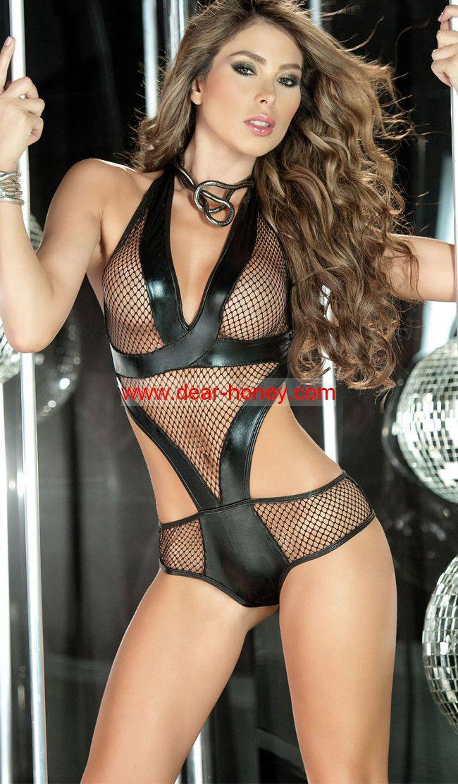 Teddy Sexy Lingerie MS-4067