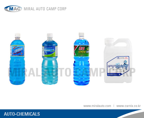 High quality Washer Fluid