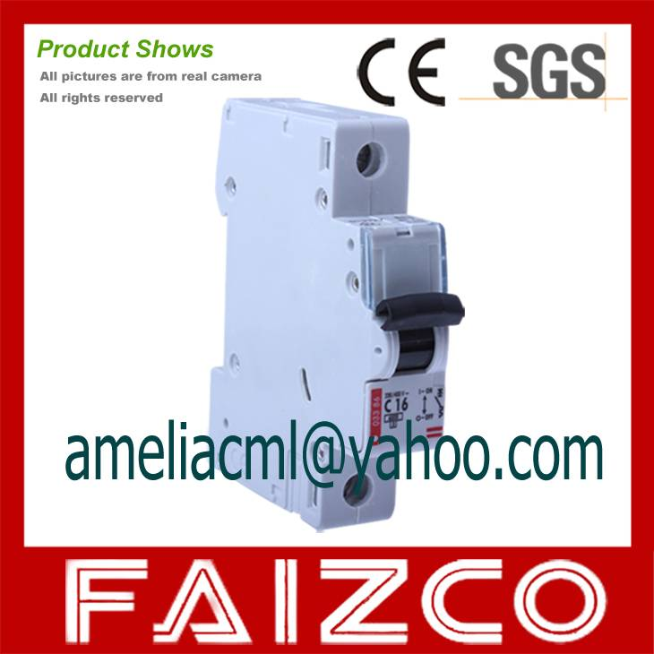 circuit breaker contactor