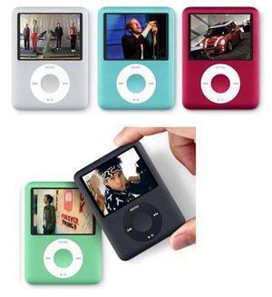 Sell  Digital Photo Frame , Ipod Nano, Mp4