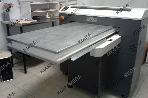 DTG M4 Printer