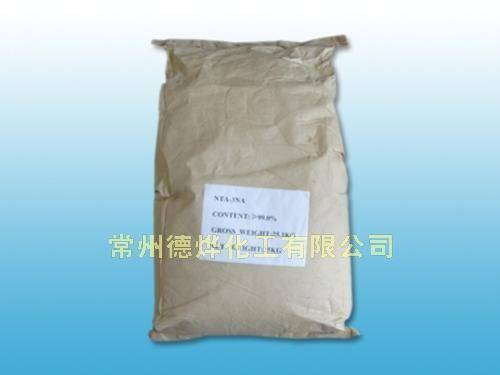 Nitrilotriacetic acid trisodium salt