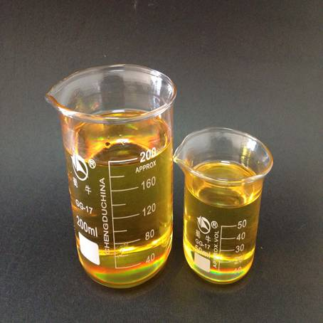 Injectable Anabolic Steroids CAS 1255-49-8 Testosterone Phenylpropionate