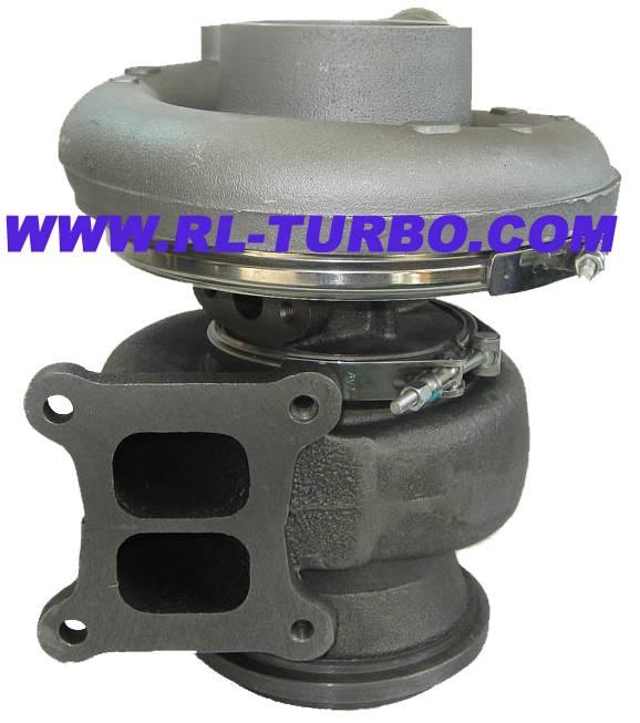 Turbocharger HX55, 3590044 3800471 4039173 3590045 for Cummins M11