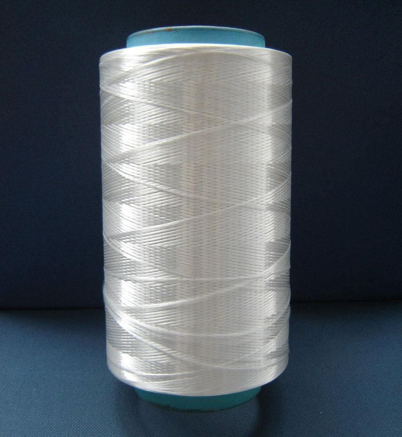 UHMWPE fiber for cut resistance gloves